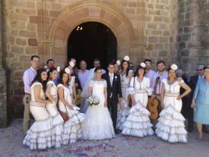 Coro Rociero de La Borriquita Montoro (3)