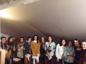 grabacion estudios mrs martin recording studios los palacios sevilla - disco siguiendo una estrella volumen 2 - sonografic - coro rociero de la borriquita montor (8)