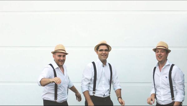 Videoclip La Mordidita - Coro Rociero de La Borriquita Montoro (8) - copia