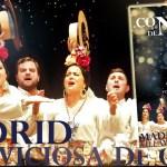 concierto coro rociero borriquita villaviciosa odon madrid facebook