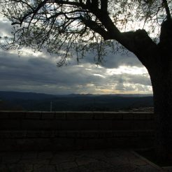 xv aniversario coro rociero borriquita virgen de la cabeza cerro del cabezo peregrinación (50)