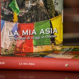 La mia Asia, 30 anni di Oriente