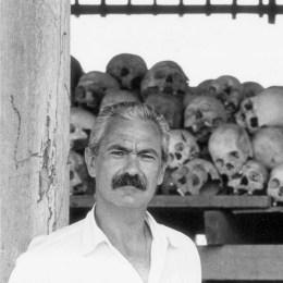 Terzani, la Cambogia e Pol Pot