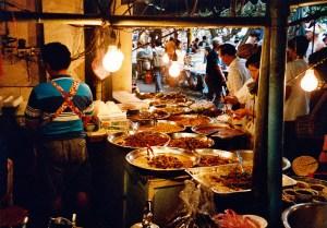 Bangkok-cibo-di-strada