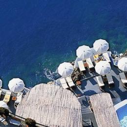 Santa Caterina, sogno ad Amalfi  Tutte la gioie della Costiera