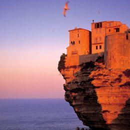 Corsica spericolata