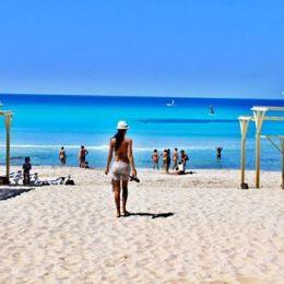 L'incanto di Formentera,  a settembre senza caos