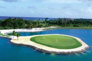 puntacana_golf_course