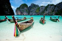 Phuket, la vita dolce