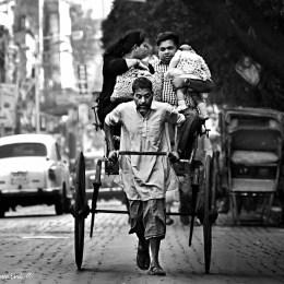 Calcutta, la città impossibile,  l'inferno che insegna la pietà