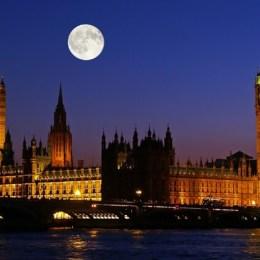 Entusiasmante Londra