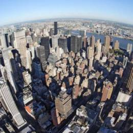 New York come – forse –  non l'avete mai vista