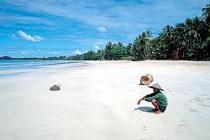 Sandoway, sogno birmano