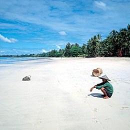 Sandoway, il tempo ritrovato  Un resort nel sogno birmano