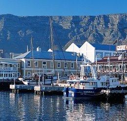 Cape Town, il nuovo Sudafrica  comincia dalla fine del mondo