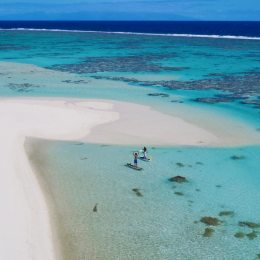 Sull'isola più bella del mondo  The Brando, in nome di Marlon