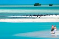 Cuba, tierra de encanto