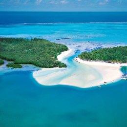 Le meraviglie di Mauritius,  l'Isola del Sorriso