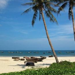 China Beach a Danang,  tuffatevi insieme a me