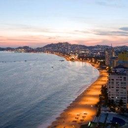 Acapulco, allegro Messico
