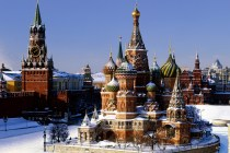 Irresistibile Mosca