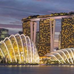 Singapore, il mondo trendy  Un viaggio dove è già futuro