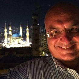 Il ritorno di Beirut