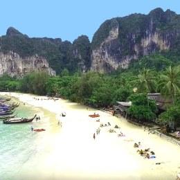 Tutte le gioie di Krabi,  profumo di vacanza Thai