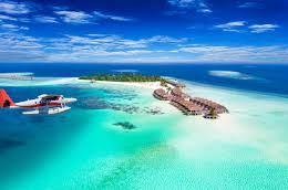 Maldive, il sogno blu  nell'Oceano Indiano