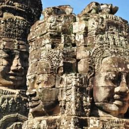 La rinascita della Cambogia  da Angkor a Sihanoukville