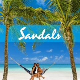 I Caraibi di Sandals  a Benvenuti a bordo