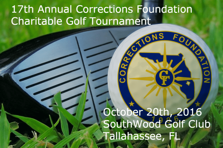 17th annnual charitable golf tournament logo