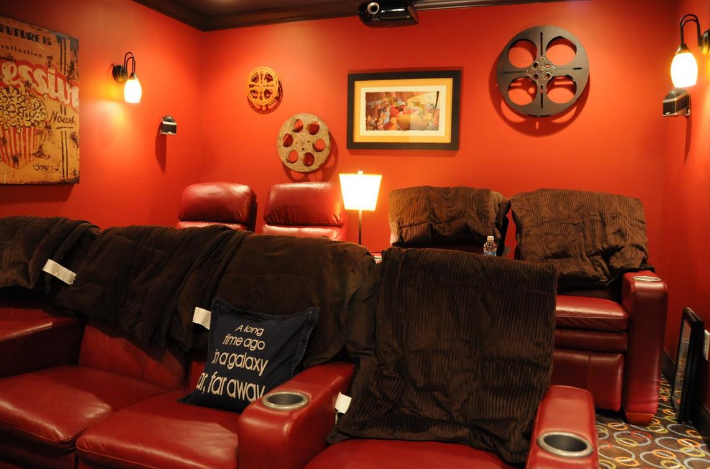 Fullsize Of Home Theater Decor