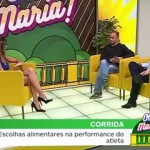Entrevista com Filipa Vicente