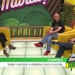 Entrevista com Sérgio Moreira