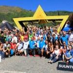 A 1ª edição da Estrela Grande Trail terminou com enorme sucesso
