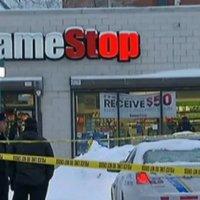 Ladri tentano colpo da GameStop ma vengono rapinati dai commessi
