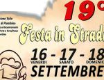 La 19° edizione della Festa in Piazza