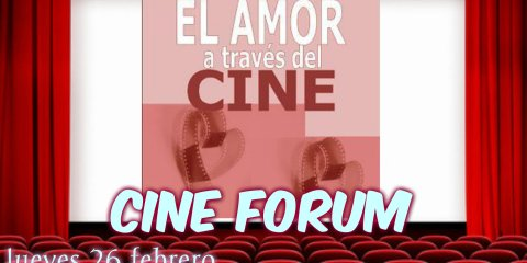 cartel cineforum