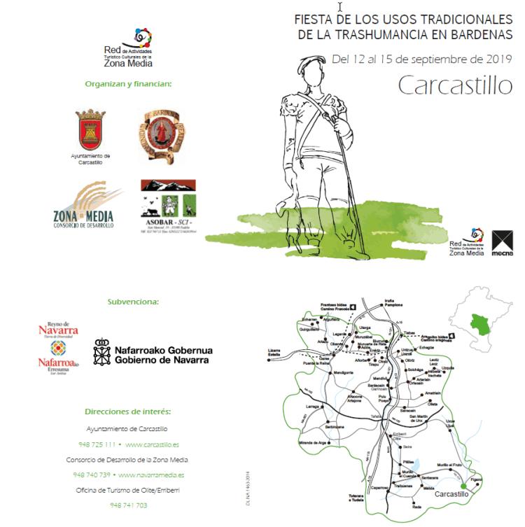 2019-08-20 10_44_04-PROGRAMA - Fiesta de los Usos Tradicionales de a Trashumancia en Bardenas 12-15