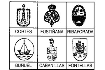 mancomunidad base buñuel