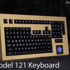 Model 121A - 2129 TXT