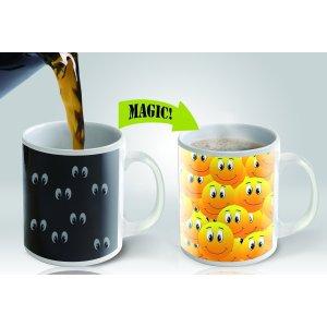 Neat Cortunex Magic Travel Mug New Heat Sensitive Color Changingstainless Steel Coffee Mug Good Cortunex Magic Travel Mug New Heat Sensitive Color