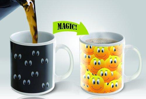 Medium Of Amazing Coffee Mug