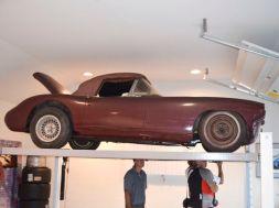 Cunningham Racing Corvette 10102012
