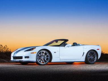 2005 – 2013 Corvette: Service Bulletin: Special Coverage Adjustment – Airbag Light On