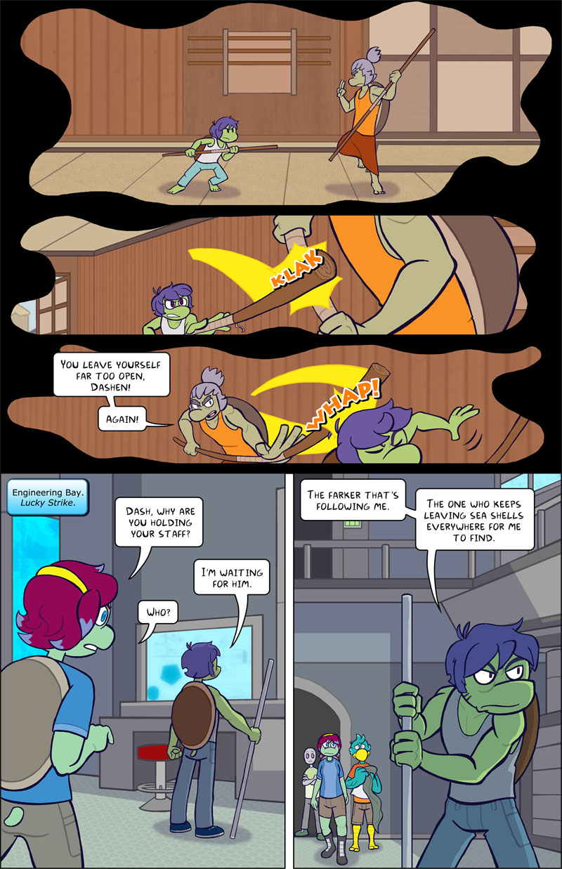 Episode 3: Pg 19