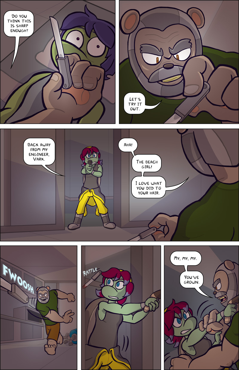 Episode 3: Pg 33