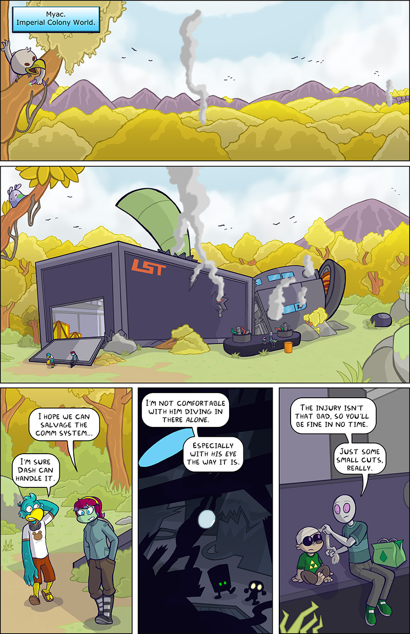 Episode 5: Pg 2