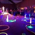 indoor putting contests